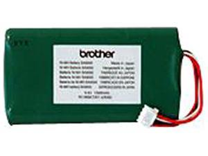 Kyocera BA9000 Rechargeable Ni-MH Battery for PT9600 Label Printer