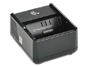 Zebra SAC-MPP-1BCHGUS1-01 1-Slot Battery Charger with Integrated Power Supply, US Line Cord
