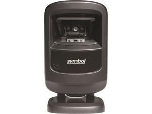 Zebra DS9208 Omni-Directional Hands-Free 1D/2D Presentation Imager, USB Kit, Black - DS9208-SR4NNU21ZE (EMEA Kit)