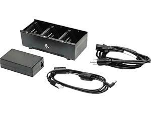 Zebra SAC-MPP-3BCHGUS1-01 3-Slot Battery Charger with Power Supply and Line Cord (US)