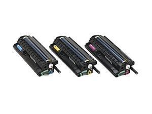 Ricoh 402320 Color Photoconductor Unit Set For Aficio CL4000DN Printer