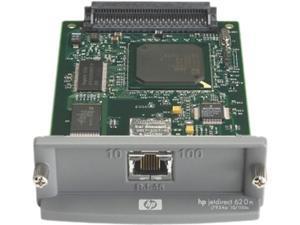 HPE J7934A JetDirect 620n Print Server