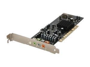 Creative 70SB073A00000-8 7.1 Channels Sound Blaster X-Fi Xtreme Gamer