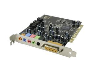 Creative Sound Blaster Live! 5.1 SB0220 5.1 Channels PCI Interface Sound Card