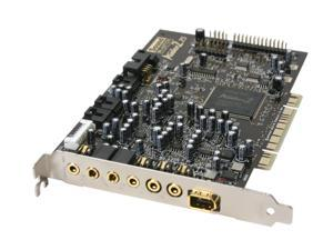 Creative Sound Blaster Audigy2 ZS SB0350 5.1 Channels 24-bit 192KHz PCI Interface Sound Card