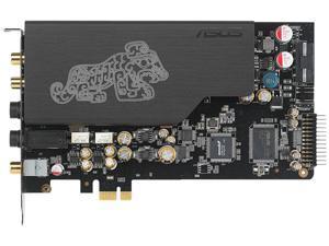 ASUS 90YA00NN-M0UA00 7.1 Channels PCI Express x1 Interface Xonar Essence STX II 7.1