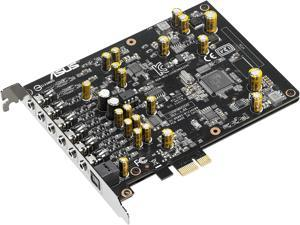 ASUS Xonar AE 7.1 Channels PCI Express Interface Sound Card