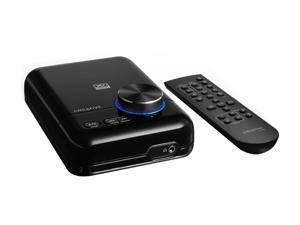 Creative Xmod Wireless X-Fi Wireless Music System