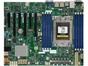 SuperMicro H11SSL-NC ATX Server Motherboard EPYC 7000-series