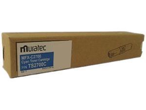 Muratec TS2700C Mfx - C2700 Cyan Drum