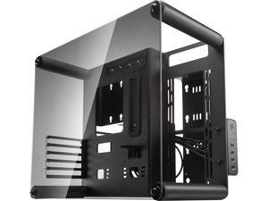 PAEAN M Open frame M-ATX Chassis