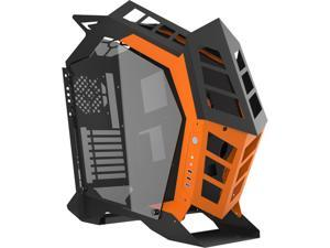 darkFlash Knight Computer Case ATX Mid Tower With Tempered Glass