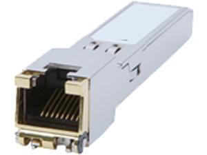 10/100/1000BASE-TX SFP OPTIC