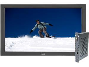 "NEC V323-PC 32"" High-Performance LED-Backlit Commercial-Grade Display with Integrated Computer"