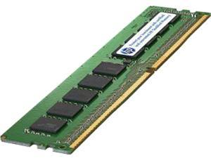 HP 805669-B21 Ddr4 - 8 Gb - Dimm 288-Pin - 2133 Mhz / Pc4-17000 - Cl15 - 1.2 V - Unbuffered - Ecc