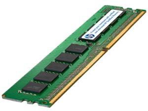 HP 16GB 288-Pin DDR4 SDRAM ECC Unbuffered DDR4 2133 (PC4 17000) Server Memory Model 805671-B21