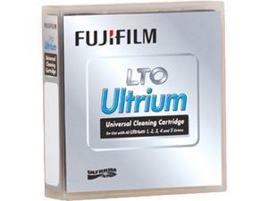 Fujifilm LTO ULTRM CLEAN TAPE UNIV ALL FORMATS