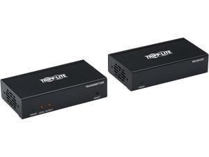 Tripp Lite HDMI Over Cat6 PoC 4K x 2K Extender Kit TAA Compliant B1271A1HH