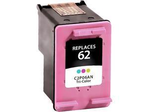 DP HP 62 TRI-COLR INK