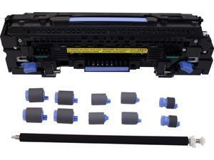 HP M806 Maint Kit, works with: HP LaserJet Enterprise M806DN; LaserJet Enterpris
