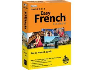 EASY FRENCH PLATINUM (CANADA POSA)
