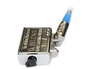 Noble Wedge 25pk w/master key