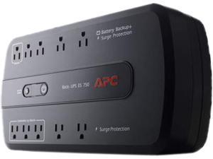 APC BE750G 750 VA 450W UPS (Back Up Power Supply)
