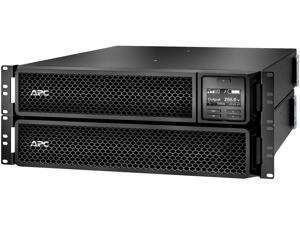 APC SCHNEIDER ELECTRIC IT CONTAINER SRT3000RMXLT-NC APC SMART-UPS SRT 3000VA RM