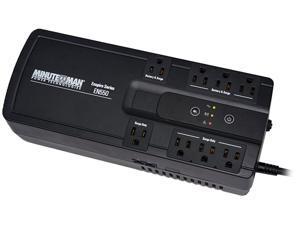 UPS 350VA USB 4BATT/4SURGE