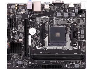 Colorful AB350M-K PRO V14 Mainboard Systemboard AMD B350 AM4 Motherboard VGA + HDMI SATA3.0 6Gb/s
