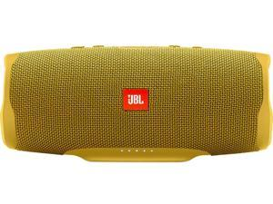 JBL Charge 4 Portable Bluetooth Speaker (Yellow)
