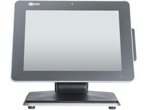 "Ncr 7701 Realpos Xr5 15"" Touchscreen All-in-one Pos Terminal - Intel Celeron - 8gb Ram - 120gb Ssd - Windows 10"