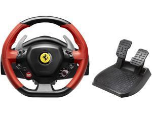 Thrustmaster Ferrari 458 Spider Racing Wheel - (Xbox Series X|S, One)