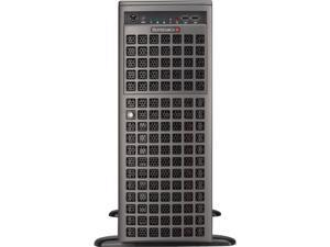 SuperMicro SYS-7048GR-TR 4U Server with X10DRG-Q Motherboard