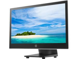 "HP L7014t 14"" 1366 x 768 HD Resolution DisplayPort Anti-Glare LED Backlit Touchscreen Monitor"