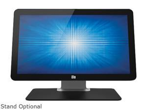 "Elo E396119 2002L 20"" Widescreen LED Touchscreen Monitor, OSD, Built-in Speakers, PCAP (Projected Capacitive) 10 Touch - Black (Worldwide)"