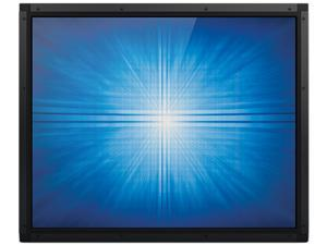 """Elo E328497 1990L 19"""" Open-frame LCD Touchscreen (RevB) with SAW (IntelliTouch Surface Acoustic Wave) Single Touch - Black (Worldwide)"""
