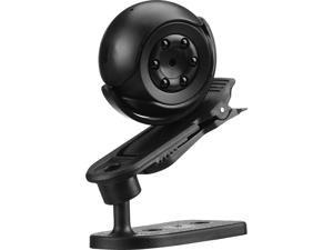 FirstPower Mini Surveillance Wireless Camera 360° Outdoor webcam 1080P IP Camcorder Night Vision Ultra-Precision Technology Lens