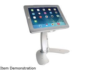 DUAL SECURITY KIOSK STAND WITH