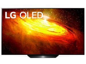 "LG BX Series 55"" 4K UHD Smart OLED TV with AI ThinQ OLED55BXPUA (2020)"
