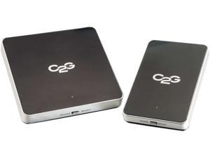 C2G 29329 Wireless Av For Hdmi Devices - Wireless Video/Audio Extender - Ieee 802.11N - Up To 98 Ft