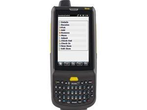 WASP 633808929008 HC1 2D Mobile Computer with QWERTY Keypad