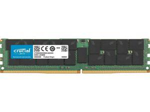 Crucial 64GB 288-Pin DDR4 2666 (PC4 21300) Load Reduced DIMM Model CT64G4LFQ4266