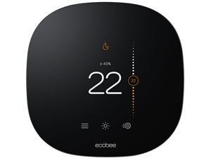 ecobee3 Lite Smart Thermostat (Works with Amazon Alexa)