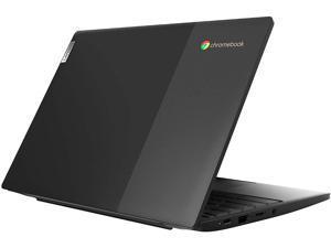 "Lenovo Chromebook 3 11.6"" 4GB 32GB AMD A6-9220C X2 1.8GHz Chrome OS, Onyx Black"