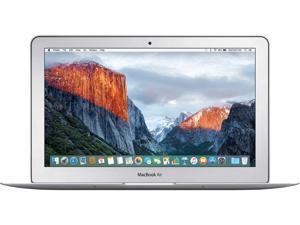 Apple MacBook Air MMGG2LL/A 13.3-Inch Laptop (Intel Core i5, 8GB RAM, 256GB, Mac OS X), 2016 Version