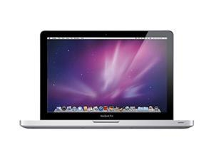 "Apple MacBook Pro Core i5-2415M Dual-Core 2.3GHz 4GB 500GB DVD+/-RW 13.3"" LED Notebook OS X w/Cam (Early 2011) Grade B"