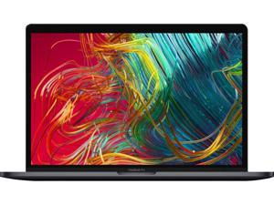 Apple A Grade Macbook Pro 13.3-inch (Retina, Space Gray, Touch Bar) 2.3Ghz Quad Core i5 (Mid 2018) MR9Q2LL/A 256GB SSD 8GB Memory 2560x1600 Display Mac OS Sierra Power Adapter Included