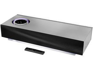 Naim Mu-so Reference All-in-One Wireless Music System (Black Grille)