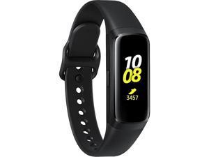 Samsung Galaxy Fit Smartwatch, Activity Tracker with Bluetooth - Black (SM-R370NZKAXAC)